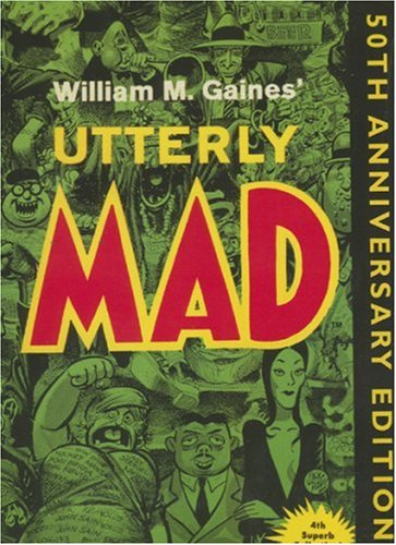 9781596878099: Utterly Mad Volume 4 (Mad Readers)