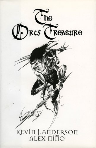 The Orcs Treasure