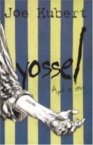 9781596878266: Yossel