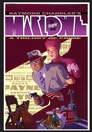 9781596878396: Raymond Chandler's Marlowe: The Authorized Philip Marlowe Graphic Novel