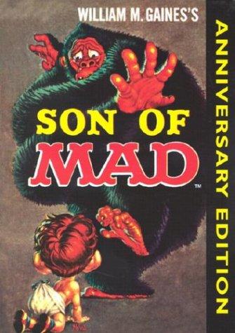 9781596878488: The Son of Mad (Mad Reader) (v. 7)