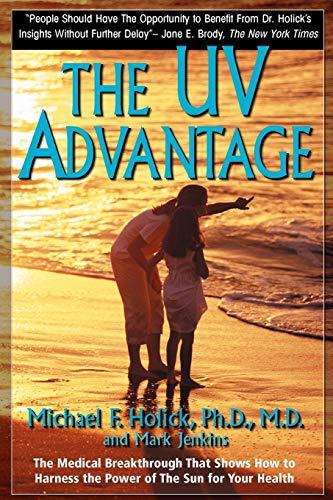 The UV Advantage: Mark Jenkins