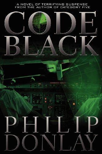 9781596879331: Code Black (Donovan Nash Thrillers)
