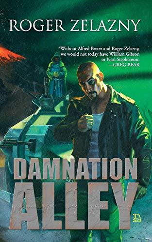 9781596879935: Damnation Alley