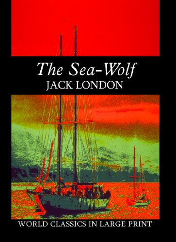 9781596880092: The Sea Wolf
