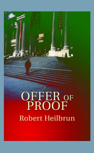 9781596880344: Offer Of Proof (Large Print (Paperback))
