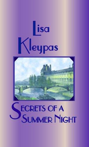 9781596880375: Secrets of a Summer Night (The Wallflowers, Book 1)