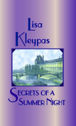 9781596880375: Secrets Of A Summer Night