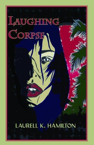 The Laughing Corpse (Large Print) (Anita Blake, Vampire Hunter): Laurell K. Hamilton