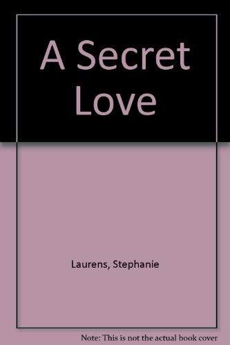 9781596880429: A Secret Love