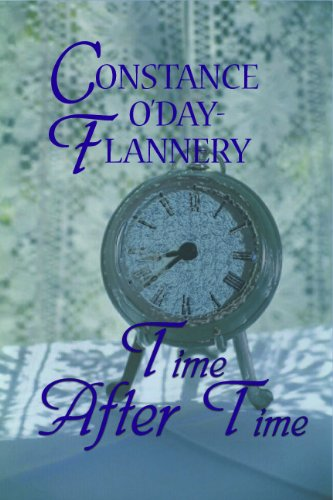 9781596880627: Time After Time (Large Print) (Paperback)