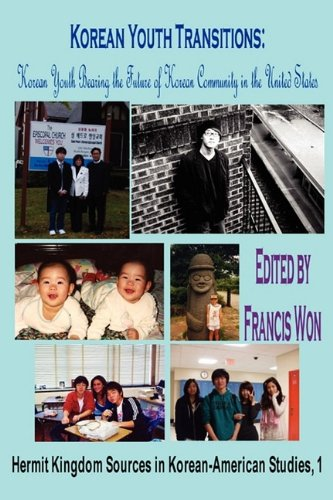 9781596890992: Korean Youth Transitions: Korean Youth Bearing the Future of Korean Community in the United States