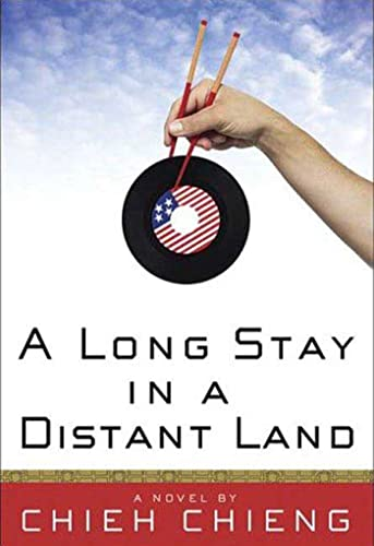 9781596910348: A Long Stay in a Distant Land: A Novel