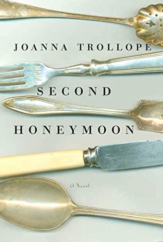 9781596910386: Second Honeymoon: A Novel