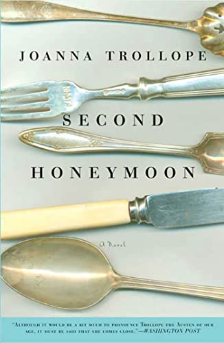 9781596910393: Second Honeymoon: A Novel