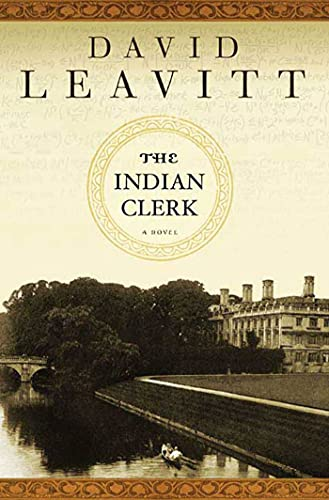9781596910409: The Indian Clerk: A Novel