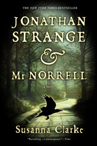 9781596910539: Jonathan Strange and Mr. Norrell