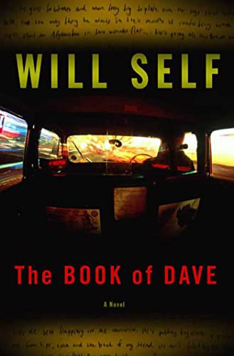 9781596911239: The Book of Dave: A Revelation of the Recent Past and the Distant Future
