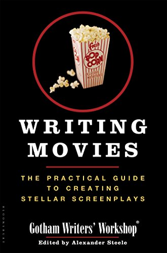 9781596911451: Writing Movies: The Practical Guide to Creating Stellar Screenplays