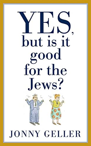 9781596912052: Yes, But Is It Good for the Jews?: A Beginner's Guide, Volume 1
