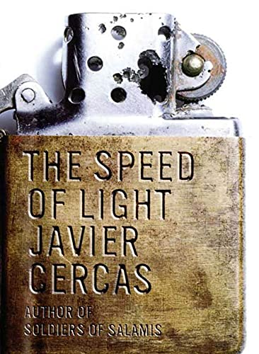 9781596912144: The Speed of Light: A Novel (La Velocidad de la luz)