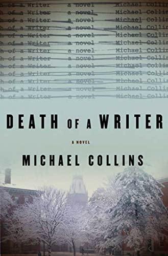 9781596912298: Death of a Writer: A Novel