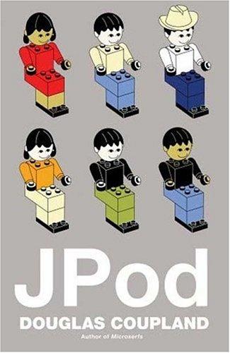 9781596912335: JPod: A Novel