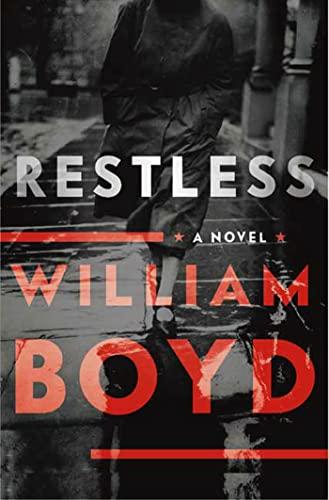 9781596912366: Restless