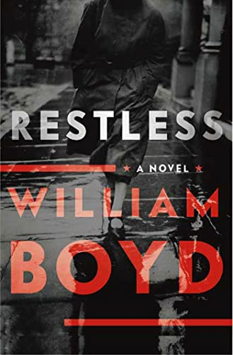 Restless: Boyd, William