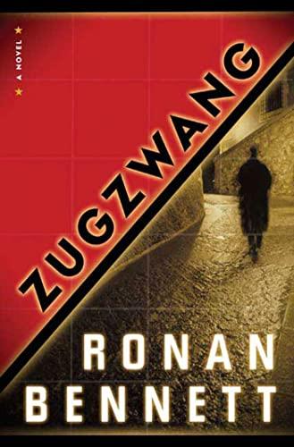 9781596912533: Zugzwang: A Novel