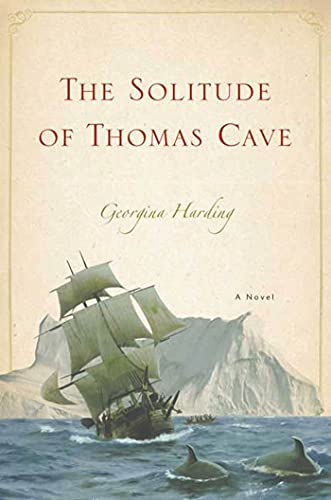 9781596912724: The Solitude of Thomas Cave: A Novel