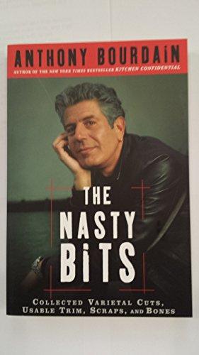 9781596912847: The Nasty Bits