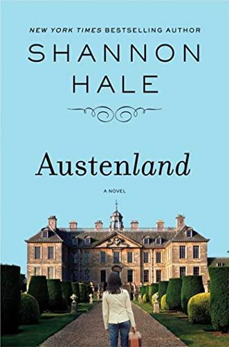 9781596912854: Austenland: A Novel