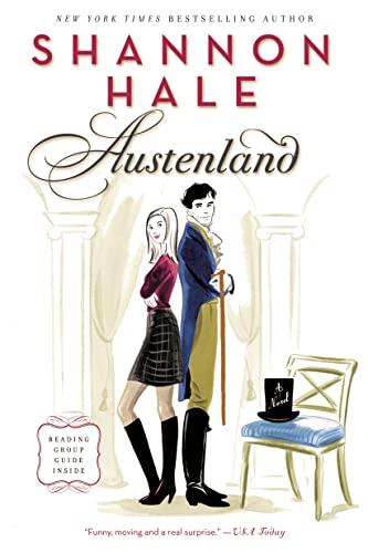 9781596912861: Austenland: A Novel