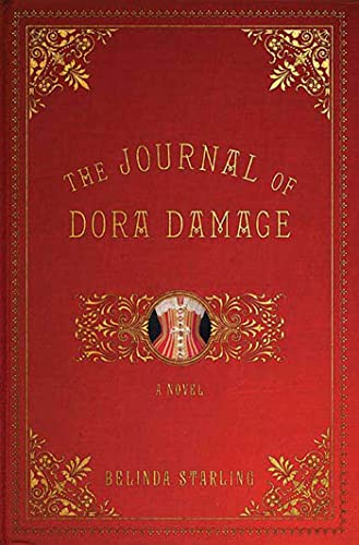 9781596913363: The Journal of Dora Damage: A Novel
