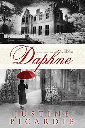 9781596913417: Daphne: A Novel