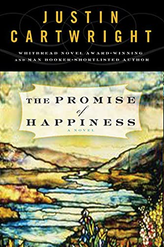 9781596913790: The Promise of Happiness: A Novel