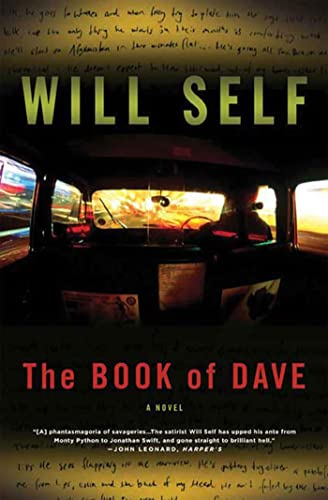 9781596913844: The Book of Dave: A Novel