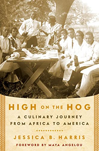 9781596913950: High on the Hog: A Culinary Journey from Africa to America