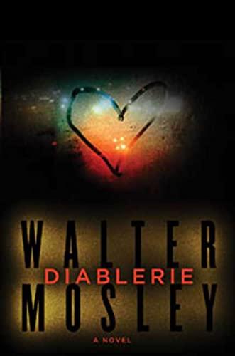 9781596913974: Diablerie: A Novel