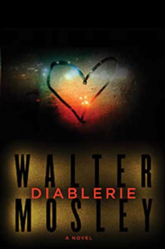 Diablerie (Signed): Mosley, Walter