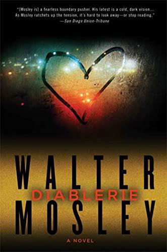 9781596913981: Diablerie: A Novel