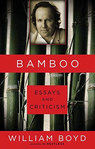 9781596914414: Bamboo: Essays and Criticism