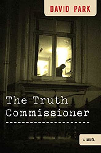 9781596914568: The Truth Commissioner