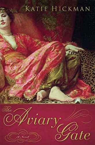 9781596914759: The Aviary Gate: A Novel