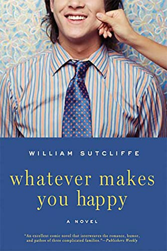 9781596914957: Whatever Makes You Happy
