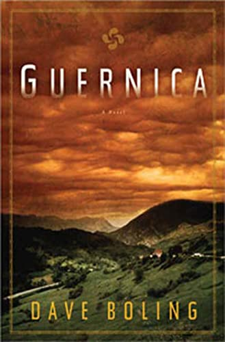 9781596915633: Guernica: A Novel