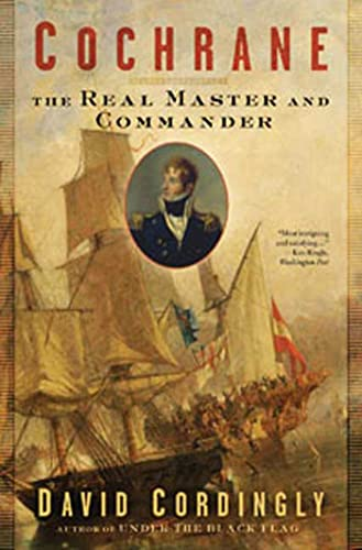 9781596915879: Cochrane: The Real Master and Commander