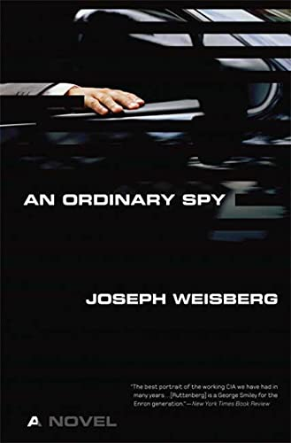 9781596915916: An Ordinary Spy: A Novel