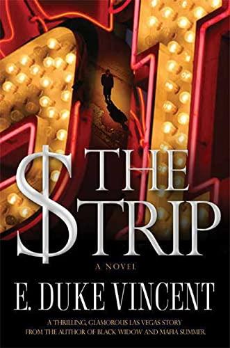 9781596916159: The Strip: A Novel